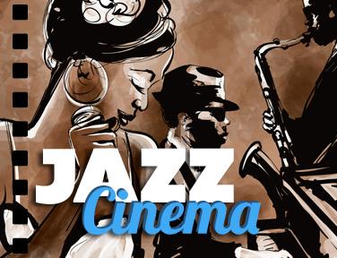 Jazz Cinema - קולנוע ג'אז בפסטיבל