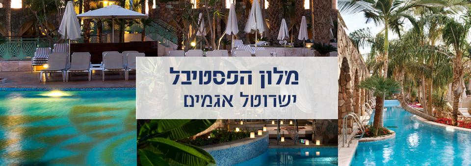 תמונת נושא עבור מלון הפסטיבל