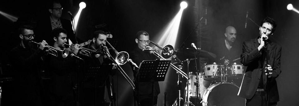 תמונת נושא עבור אלון עדר והאורקסטרה – תזמורת הג'אז הישראלית